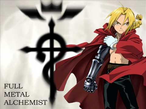 fullmetal alchemist opening 2 full
