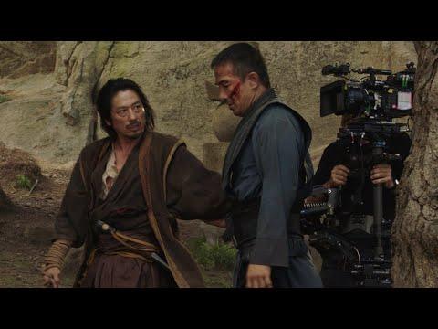 """Mortal Kombat - """"Meet the Kast"""" Featurette - Warner Bros. Pictures"""