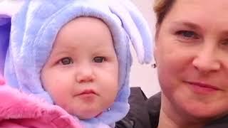 Гумштаб Ахметова третий год помогает детям Донбасса