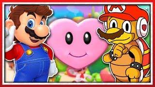Ein Liebesbrief an Super Mario Odyssey.