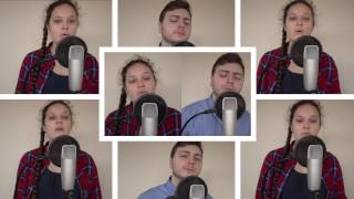 Ed Sheeran - Wayfaring stranger A capella (Unexpected Visitors, cover)