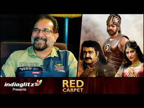 Thumbnail: Baahubali, Mahabaharatha & Sanghamitra : The Man behind mind blowing projects | Sabu Cyril Interview