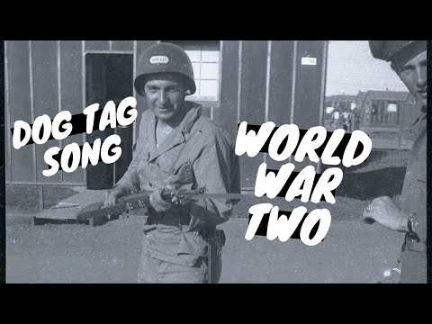 DOG TAG SONG | Veterans Day Tribute
