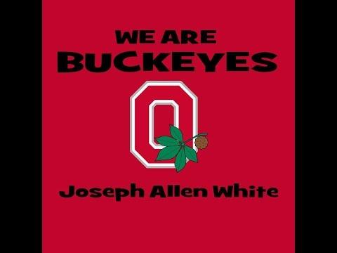 WE ARE BUCKEYES by Joseph Allen White