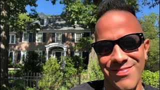 John Hughes Movies Homes | Home Alone! 16 Candles! Etc. | Filming Locations Then And Now