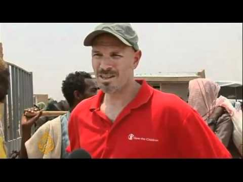 UN  Somalia is 'worst humanitarian disaster' - Africa - Al Jazeera English.flv
