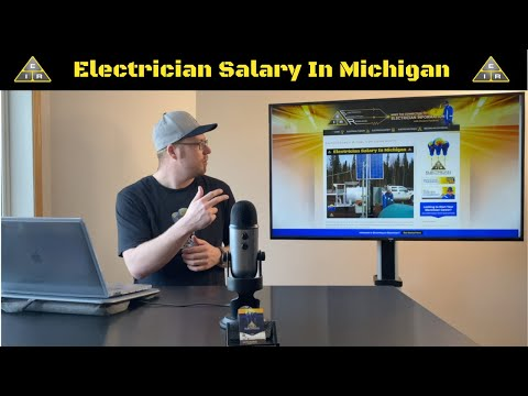 Electrician Salary In Michigan - The Overview