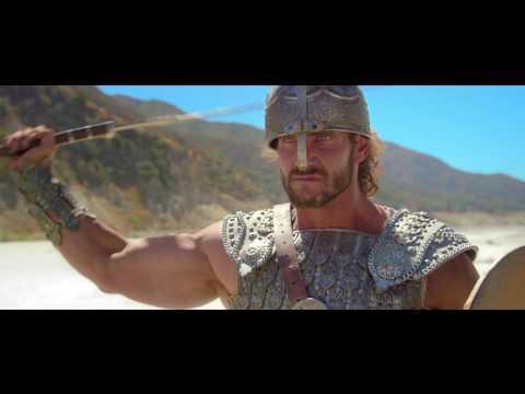 David vs. Goliath: Battle of Faith streaming vf