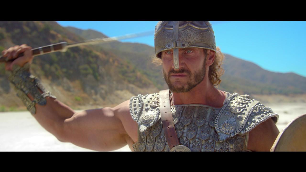 David vs. Goliath: Battle of Faith - YouTube