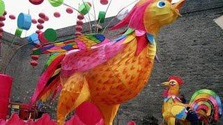 видео Китайский Новый год - когда наступит, традиции, как праздновать