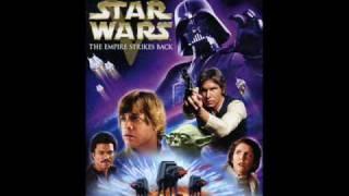 Star Wars V: The Empire Strikes Back Soundtrack - 03. Training of A Jedi Knight