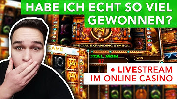 Slot spielen  Casino Stream mit Bonus! Wllkommen ! Online Casino DEUTSCH 🇩🇪!