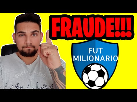 fut milionário ronald é seguro