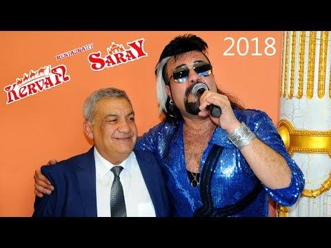 Kervan Saray Plovdiv konuk sanatçı KOBRA MURAT 8.03. 2018