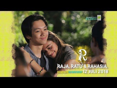 R - Raja, Ratu Dan Rahasia - Behind The Scene Part 11