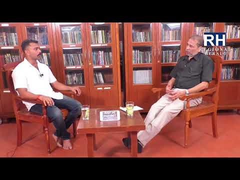 Talk Well With Herle-Thekkatte prakash shetty
