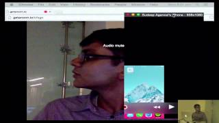 Show & Tell: Skylink - iOS SDK for native WebRTC implementation - iOS Dev Scout