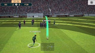 Pes Mobile 2019 / Pro Evolution Soccer / Android Gameplay #54
