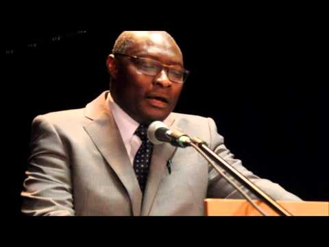Bakar Mansaray | A Suitcase Full of Dried Fish and Other Stories | Book Launch