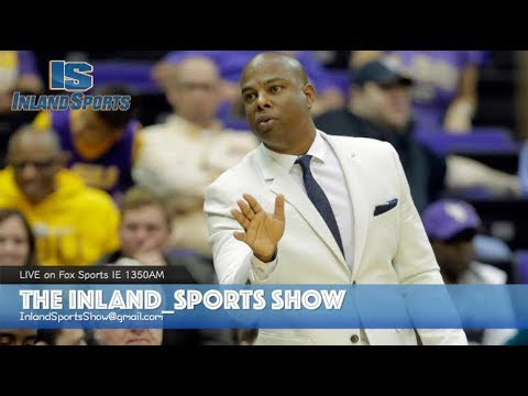 LIVE! The Inland_Sports Show on Fox Sports IE 1350AM (3-14-18)