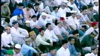 Friday Sermon: 3rd July 2009 - Part 1 (Urdu)