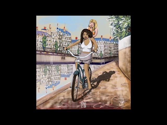 Moha La Squale - Benita (Audio officiel)