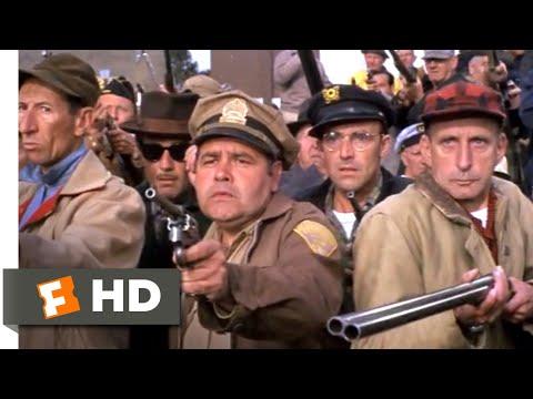 The Russians Are Coming! The Russians Are Coming! (1966) - Under Arrest Scene (10/10) | Movieclips