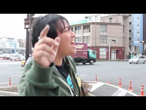 Medley เพลงของ Bodyslam กลางประเทศญี่ปุ่น!