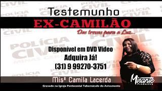 Video TEASER - MISSIONÁRIA CAMILA LACERDA - TESTEMUNHO EX-CAMILÃO download MP3, 3GP, MP4, WEBM, AVI, FLV September 2018
