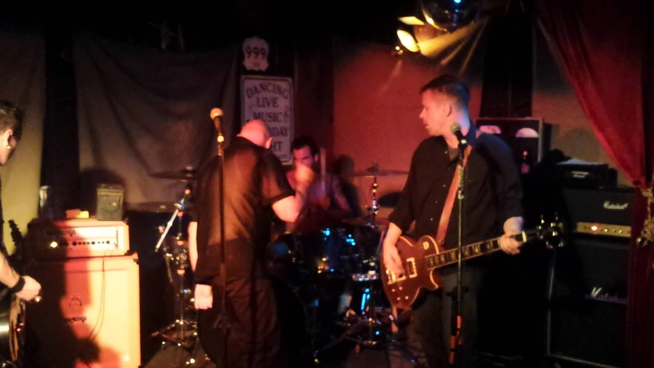 The Focke Wolves Winters Tavern Pacifica July 2015 Youtube