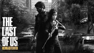 The Last of Us Remastered - Trailer Sountrack (Something in The Way - Nirvana) coverd by At Sea