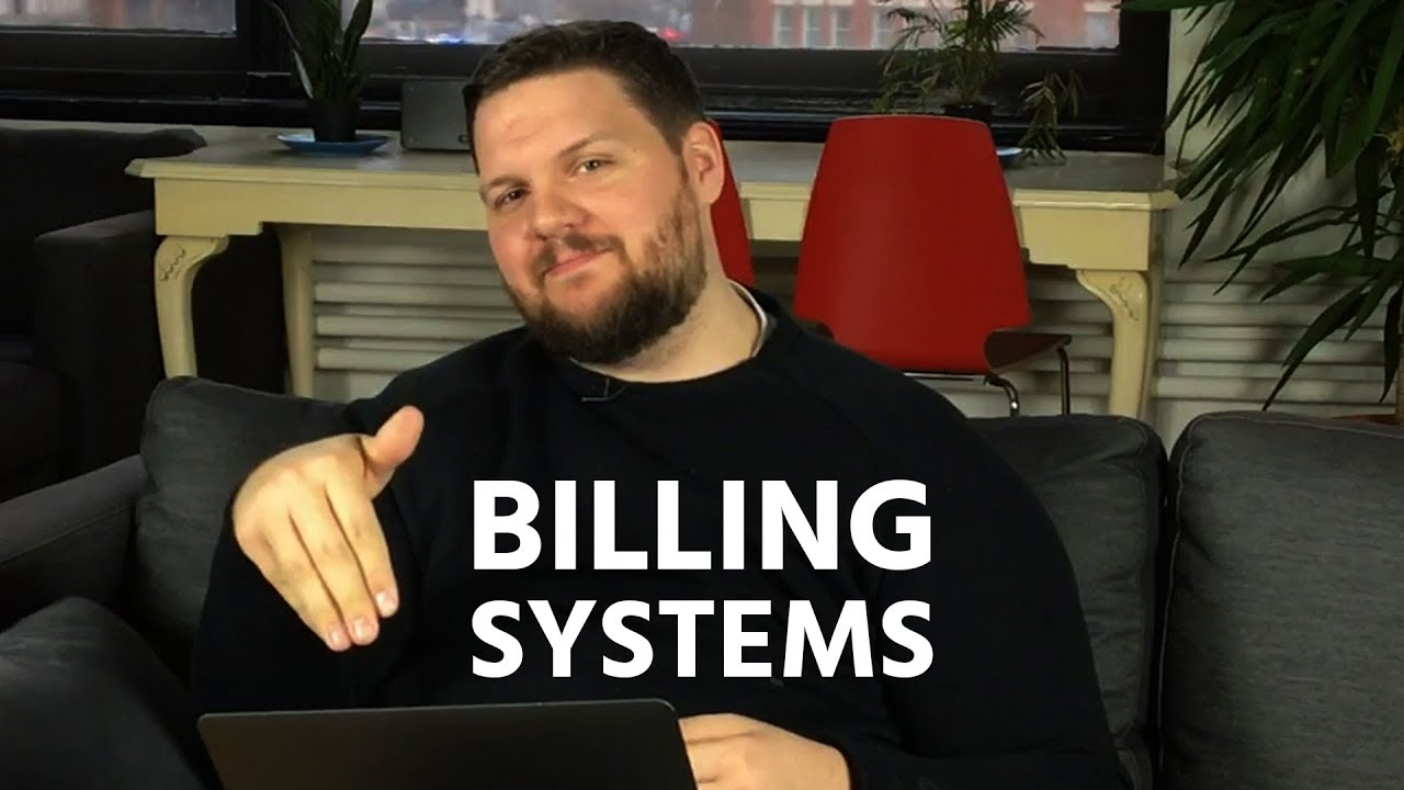 What Is the Right Billing System for My SaaS Company?