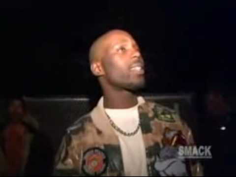 DMX speaks out about Def Jam, Jay-Z, Rappers out now and disses Ja Rule