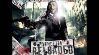 Vickey Vendetta - I AM ON A VENDETTA - Vendetta Reloaded