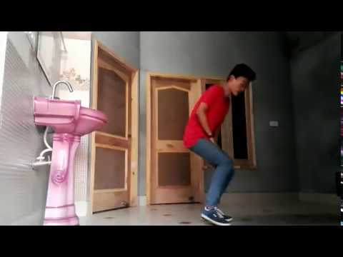 Sukoon Mila (Arijit Singh) - Rahul Gurung Choreography