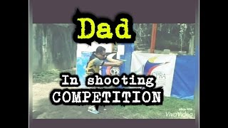 Shooting: Dad at Radok Competition (description)