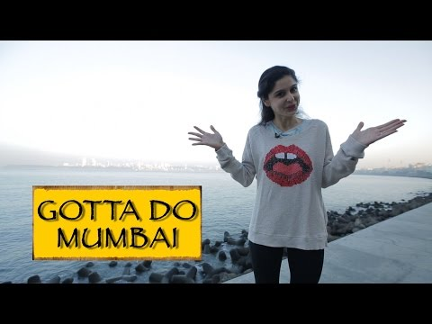 Welcome to Mumbai + Marine Drive !!!