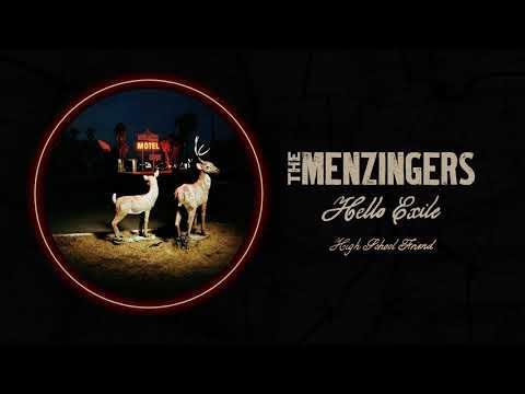 Hello Exile (Album Stream)