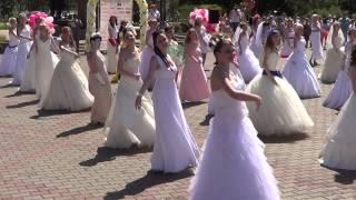 Танец невест Красноярск