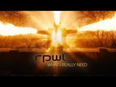 RPWL - What IReally Need (official)