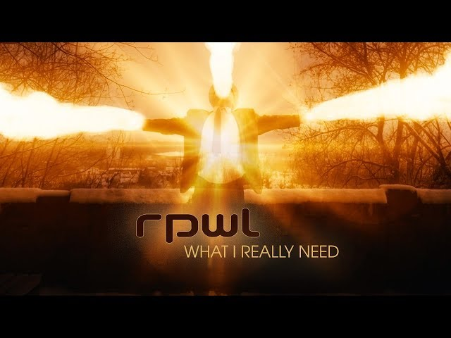 RPWL - What I Really Need (official)