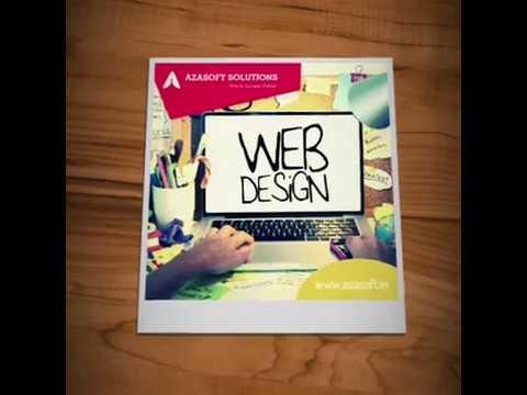 Web Designing Digital Marketing Company In Tirunelveli Madurai Azasoft Solutions Youtube