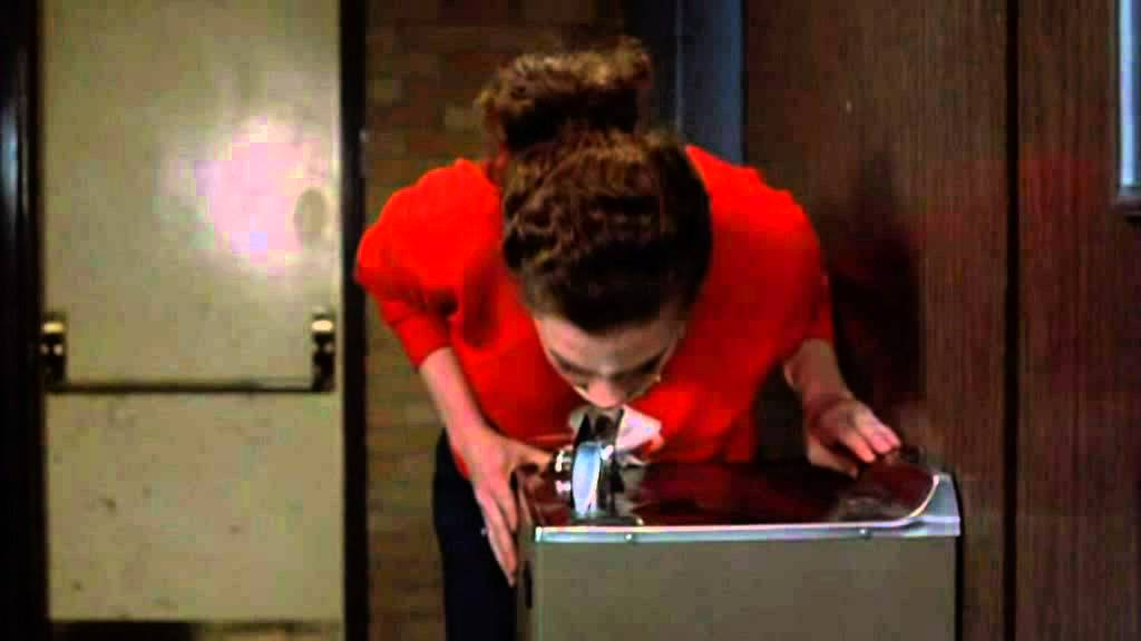 Joan Cusack In Sixteen Candles