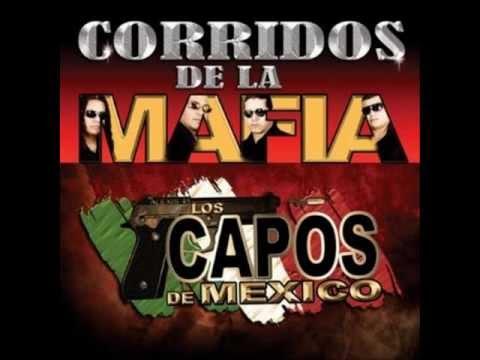 Los Capos De MexicoMix,Varias,Muy bueno