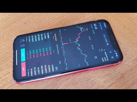How To Setup A Bitcoin Account - On Your Phone