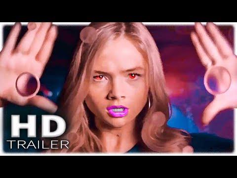 """X-MEN: THE GIFTED """"Mutant"""" Trailer (2017) Marvel, X-men"""