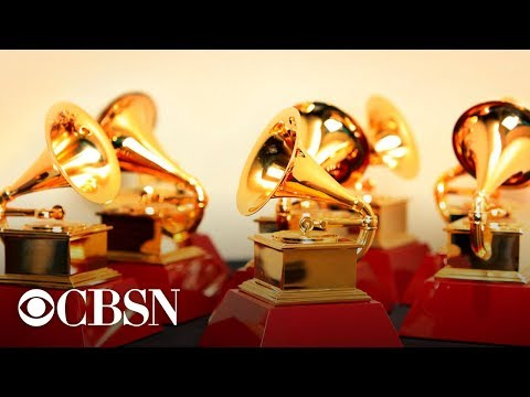 2019 Grammy Awards nominations announcement on CBS This Morning Mp3