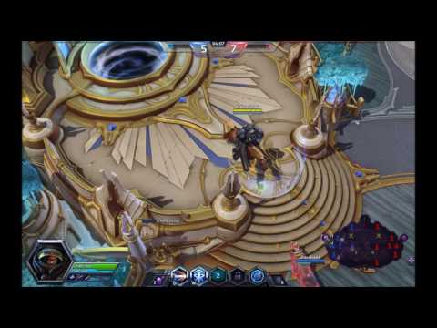 Heroes of the Storm How to Pull a Victory Out of Failure