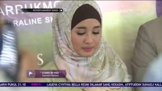Laudya Chyntia Bella Resmi Dilamar Oleh Afifuddin Kalla