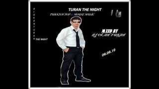Dj Okan - Turan The Nıght Cd 1 (2010)